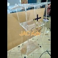 Jual Podium Acrylic P21 2