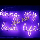 Neon Sign 1
