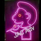 LED Acrylic Letter  1