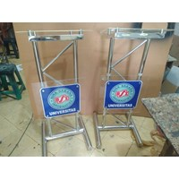 Podium Stainless P41