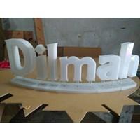 LED Acrylic Letter 02