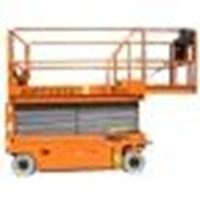 Jual tangga gunting elektrik JCPT1212HD