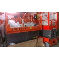 Beli tangga gunting elektrik scissorlift JCPT1212HD SC 14.12 AC Dingli 4