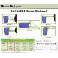 Distributor Drum gripper N2  OPK OIC 3