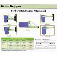 Drum gripper U2 OPK 1