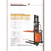 Jual stacker semi electric DYC 15.16 2