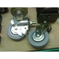Jual caster wheel sheng teng STG nippon nansin sumo. 2