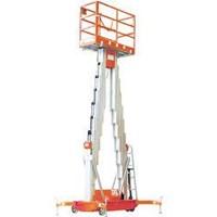 aerial work platform 12.2000 ac 14.2000 DC 16.2000 tangga electric  sip Murah 5