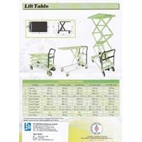 lift table merk opk LTH 250 LTH 550 150 1000  Murah 5