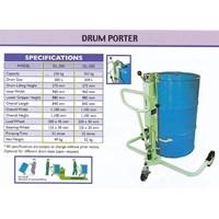 Jual Drum Porter  OPK DL 250 DL 350 DL 2