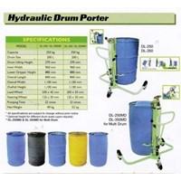 Drum Porter  OPK DL 250 DL 350 DL 1