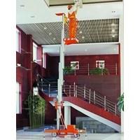Jual aerial work platform  single mast  GTWY 12.1000  2