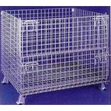 pallet mesh stocky 9   dalton modifikasi  pallet mesh lipat
