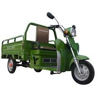 Sepeda Motor Niaga Nozomi Electra