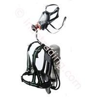 Self Contained Breathing Apparatus Merk Spasciani 1