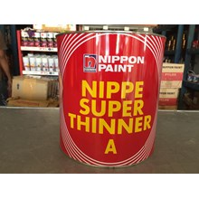 THINNER NIPPE SUPER A