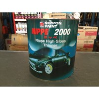 THINNER NIPPE HIGHGLOSS