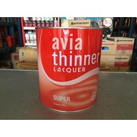 THINNER AVIA SUPER