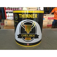 THINNER CHELSEA SUPER HIGHGLOSS