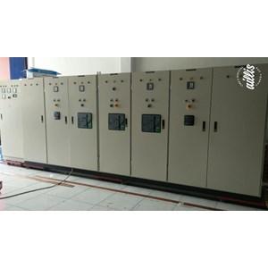 Instalasi Panel Tegangan Rendah By CV. Trasmeca Jaya Electric