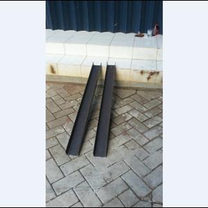 Instalasi Stopper Roda Trafo Proyek Kendal By CV. Trasmeca Jaya Electric