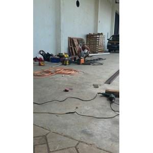 Instalasi Grounding Tegangan Menengah Proyek Kendal By CV. Trasmeca Jaya Electric