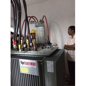 Pengurusan SLO (Surat Layak Operasi) Kejaksaan Agung RI By CV. Trasmeca Jaya Electric