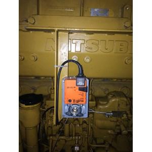 Instalasi Genset By CV. Trasmeca Jaya Electric