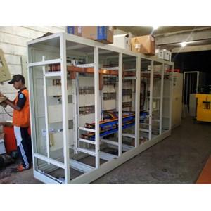 Jasa Instalasi Kubikel By CV. Trasmeca Jaya Electric