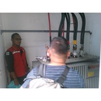 Jasa Maintenance Trafo By Trasmeca Jaya Electric