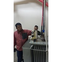 Jasa Pemasangan Trafo di Jakarta By Trasmeca Jaya Electric