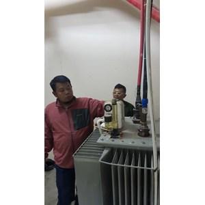 Jasa Pemasangan Trafo di Jakarta By CV. Trasmeca Jaya Electric