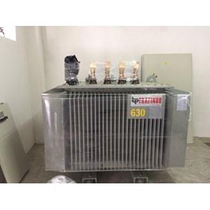 Jasa Pemasangan Trafo Jabodetabek By CV. Trasmeca Jaya Electric