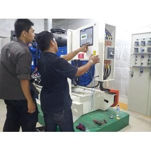 Jasa Pemeliharaan Dan Pengecekan Panel By CV. Trasmeca Jaya Electric