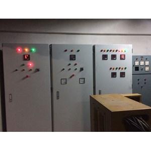 Jasa Perakitan Panel Gedung Utama By CV. Trasmeca Jaya Electric