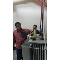 Jasa Pemasangan Trafo Depok By Trasmeca Jaya Electric