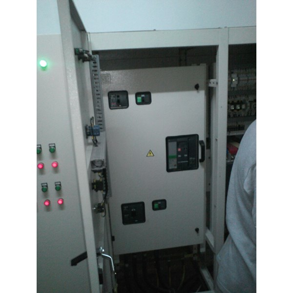 Fantastic Bogor Electric Panel Maintenance Services Services By Cv Trasmeca Wiring 101 Akebretraxxcnl