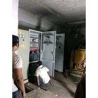 Jasa Perakitan Panel Listrik Gedung Utama Bogor By Trasmeca Jaya Electric