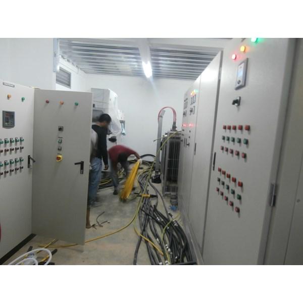 Foto Dari Jasa Perbaikan Dan Modifikasi Panel Depok 0