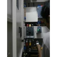 Jasa Perbaikan dan Modifikasi Panel Bekasi By Trasmeca Jaya Electric