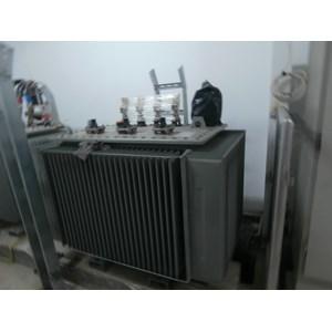 Jasa Perbaikan Trafo Jakarta By CV. Trasmeca Jaya Electric