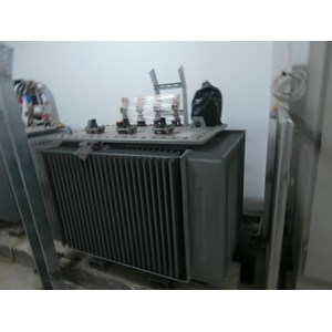 Jasa Perbaikan Trafo Depok By Trasmeca Jaya Electric