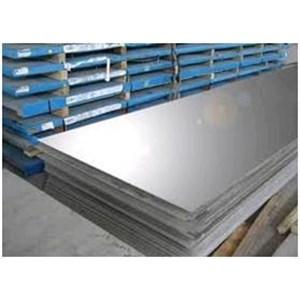 Dari Plat Stainless Steel 0