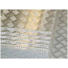 Plat Aluminium Borders