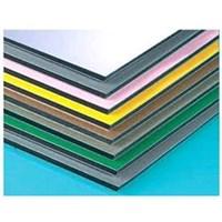 Jual Alumunium Composite Panel