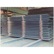 Plat Aluminium Galvanis