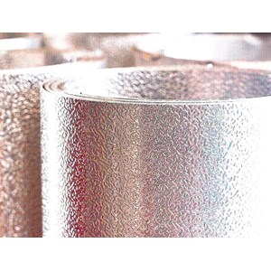 Dari Plat Aluminium Kulit Jeruk 0