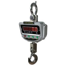 DIGITAL HANGING SCALES 3 ton