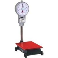Jual Timbangan DudukJarum NAGATA A150W 50kg 100kg 150kg 200kg Murah 2