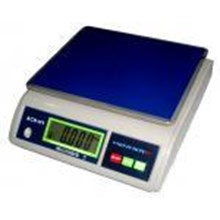 Timbangan Henherr ACS H1 LCD 3kg 6kg 15kg 30kg Murah Bergaransi